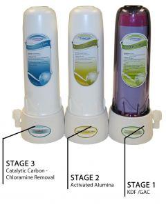 Chanson C3 Pre-Filtration System