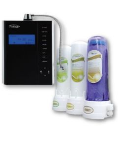 Chanson Miracle M.A.X.™ DELUXE PACKAGE DEAL (Ionizer + Pre-Filter)