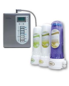 Chanson Miracle DELUXE PACKAGE DEAL (Ionizer + Pre-Filter)