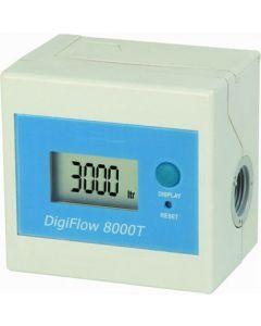 Digiflow 8000 T