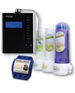 Chanson Miracle M.A.X.™ PREMIER DEAL (Ionizer + Pre-Filter + Armor)