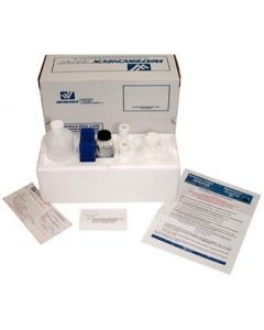 NTL 80pt Watercheck Testing Kit with Pesticide Option (94 Parameters)