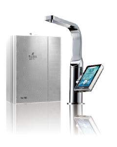 Chanson Miracle MAX Royale - Water Ionizer