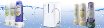 Photograph: Chanson Water filtration