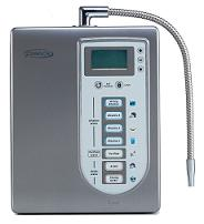 Counter Top Miracle Alkaline Water Ionizer