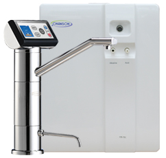 Alkaline Water Ionizer Chanson VS70 - Under counter ionizer