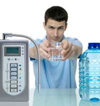 alkaline water best drinking water