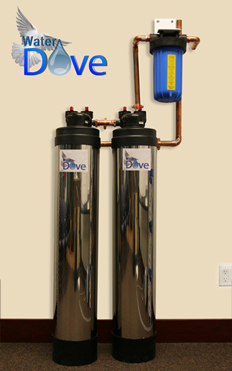 When dealing with hard water it's definitely important to find a water softener system that will work best for your needs. Water